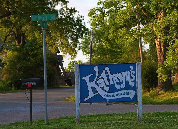 Kathryn\'s at Moon Lake