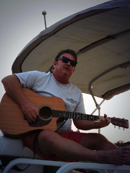 John Mohead owner of Kathryn\'s on Moon Lake