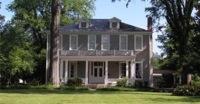 The Clark House: A Residential Inn in Clarksdale, Mississippi