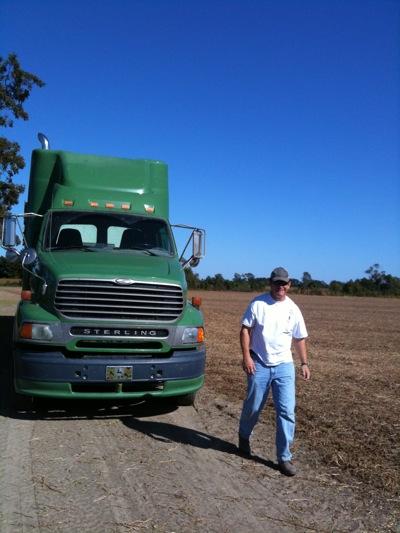 Farming Haikus