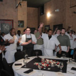 THANK YOU, CHEFS! Photography by Langdon Clay