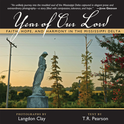 Langdon Clay – A Fine Mississippi Delta Photographer