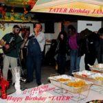 From Tater Birthday Jam. Photo by Low N' Slow Creations/Robin L