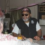 Red, owner of Red's Blues Club, in Clarksdale, MS. Photo by The Delta Bohemian