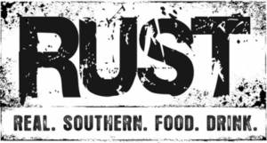 RUST Restaurant in Clarksdale, MS
