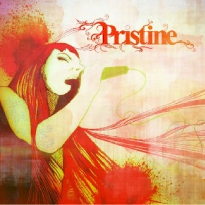 Cover of Pristine album DETOXING