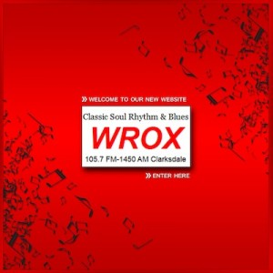 WROX Radio 105.7 FM and 1450 AM wroxradio.com