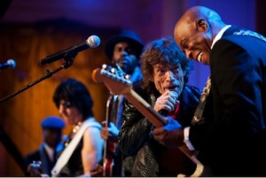 Musicians performing during the Red, White, and Blues Show at the White House. Official White House Photo by Pete Souza