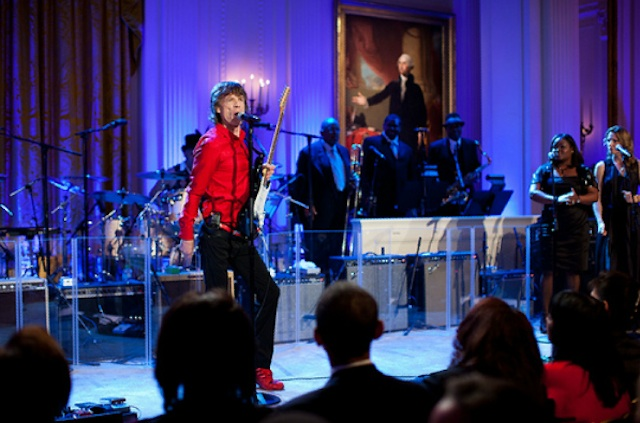 "Brief Thoughts After a Recent ""Blues Show"" at Da White House – Red, White and Blues"