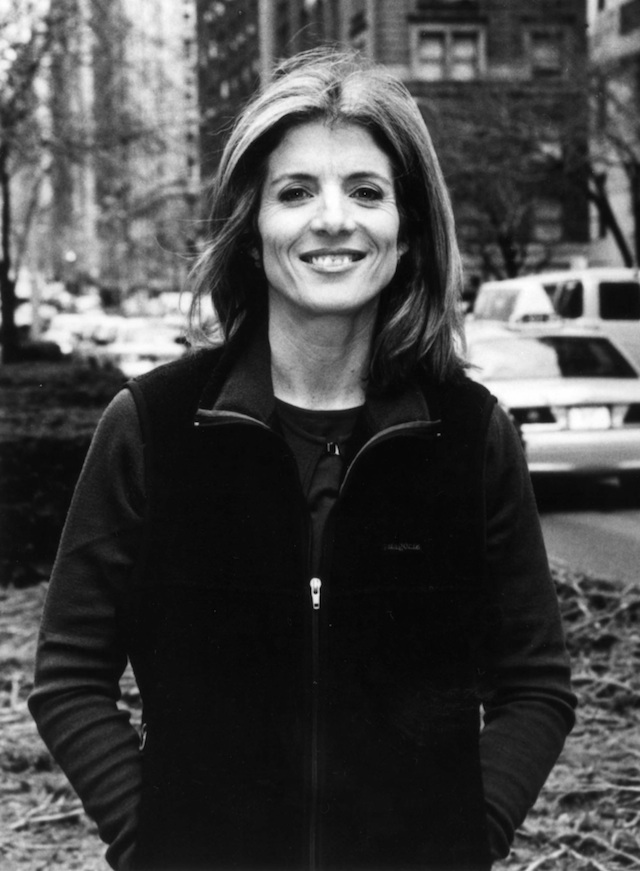 Caroline Kennedy. Used by permission via Caroline Kennedy Publicist