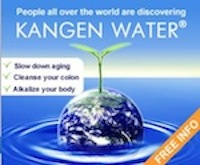 How Kangen Water Changed a Skeptic