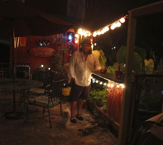 BOHEMIAN PARTY BULB – A Hidden Whim
