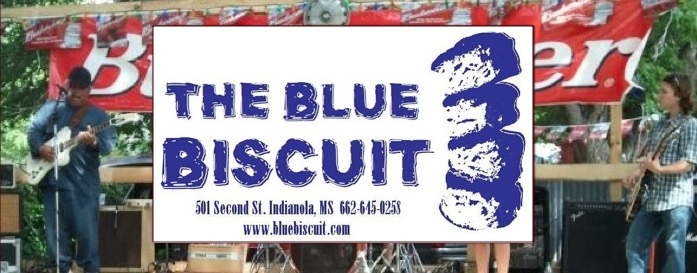 This Year's Blue Biscuit Festival in Indianola is June 1st – Always the First Saturday Every June!