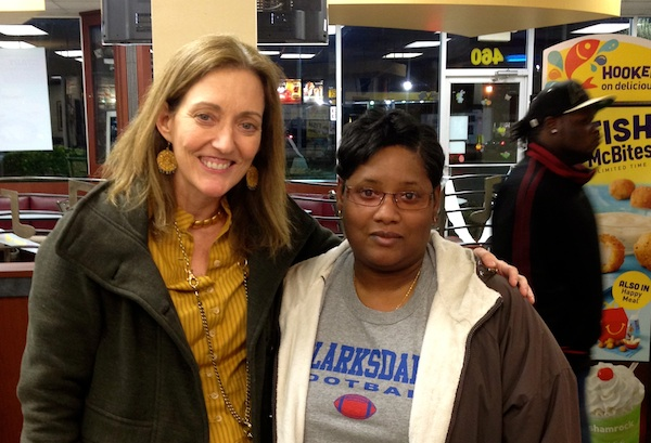 Clarksdale Samaritans – A Place Where Perfect Strangers Wave At You