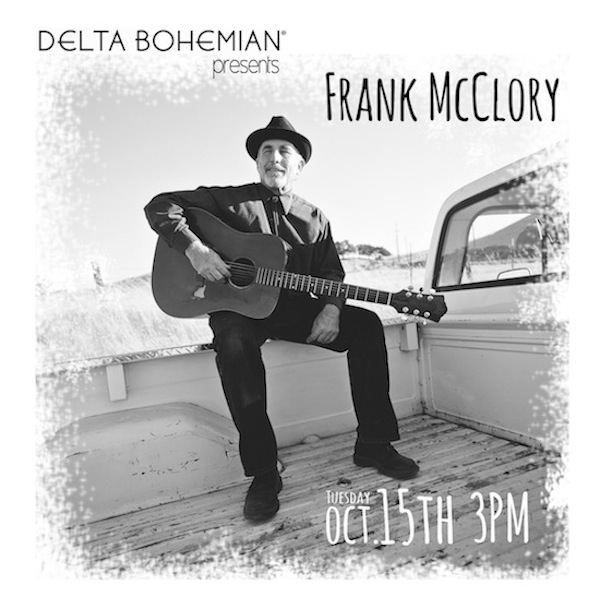 The Frank McClory Project NEW CD Release Celebration