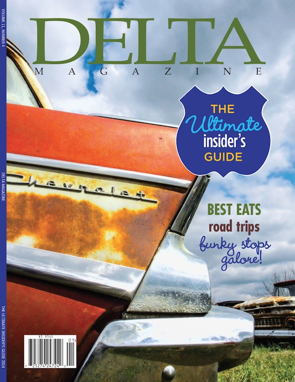 "Delta Magazine launches ""The Ultimate Insider's Guide"""
