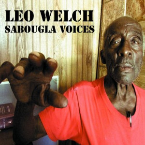 Cover of Sabougla Voices by Leo Bud Welch