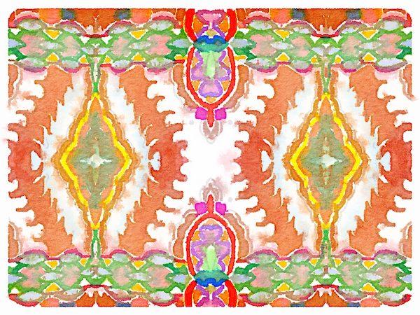 """""""Coahoma"""" fabric by Kim Duease"""