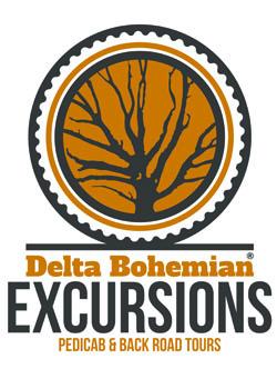 Delta Bohemian EXCURSIONS
