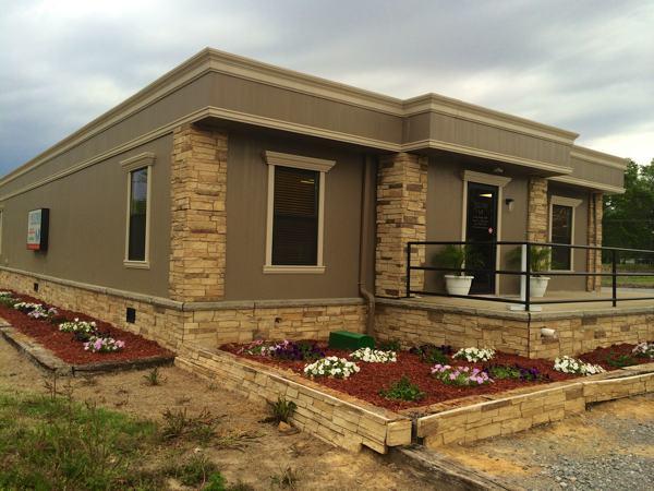 Westside Family Medical Clinic in Sumner, Mississippi. Owned by Larry Tucker, FNP