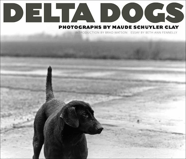 Maude Schuyler Clay DELTA DOGS book signings