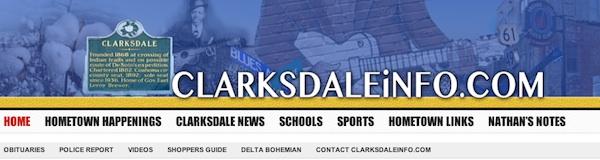 ClarksdaleInfo & DELTA BOHEMIAN® On Same Page