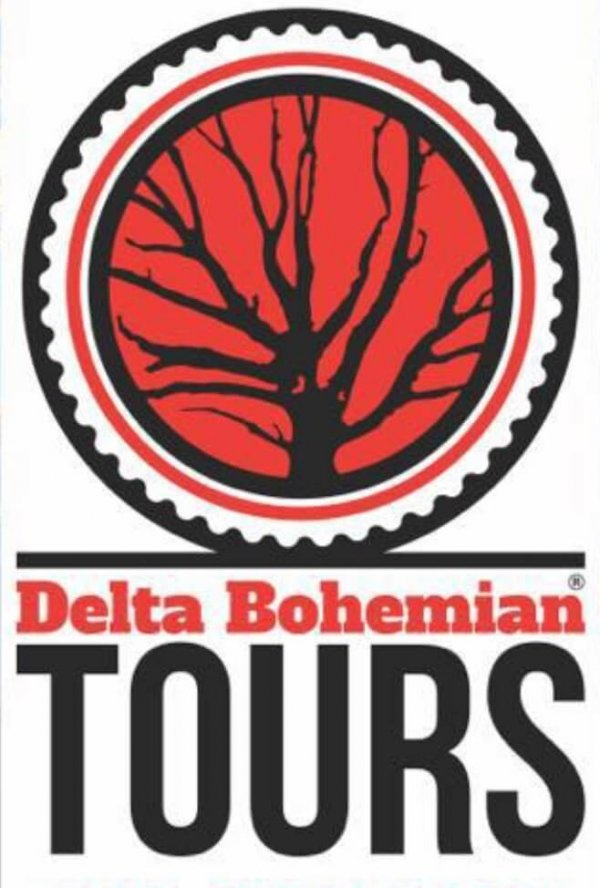 Delta Bohemian Tours Logo