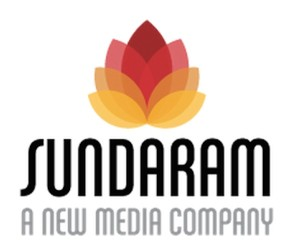 Sundaram A New Media Company logo