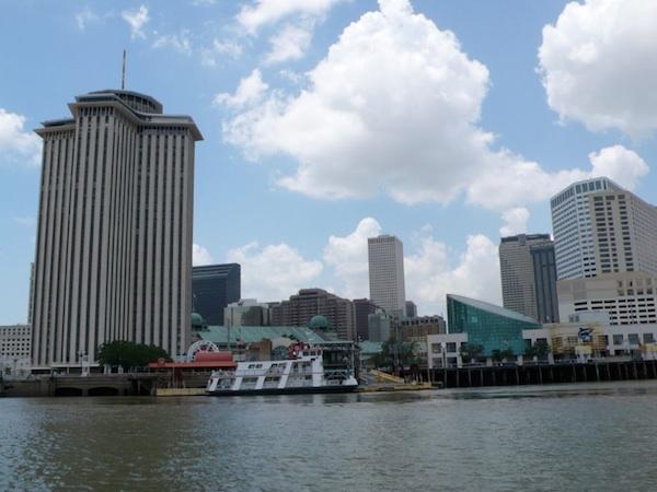 10-Year Commemoration of Hurricane Katrina
