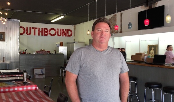 Kathryn's Restaurant Owner Opens Southbound in Helena