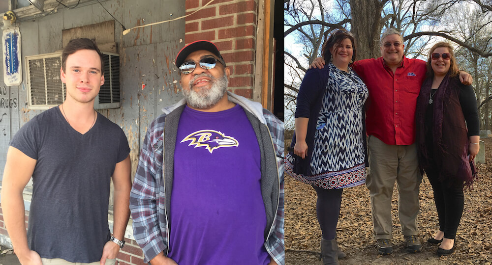 Touring Serendipity Connects Clarksdale, Cleveland and Greenwood