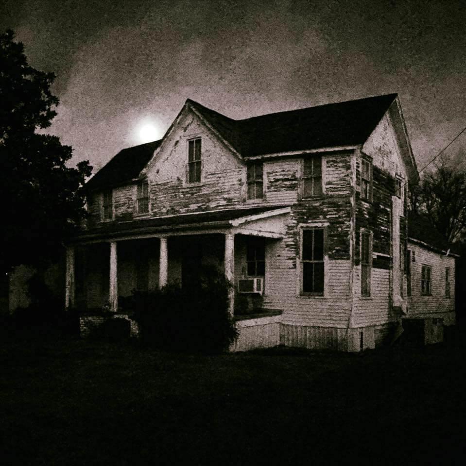 Casa De Macabre