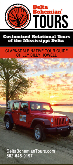 DELTA BOHEMIAN TOURS - best places to stay in clarksdale