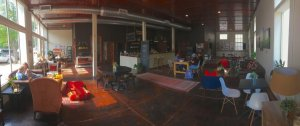 Meraki Roasting Company in Clarksdale and Meraki Job Training Program in Clarksdale