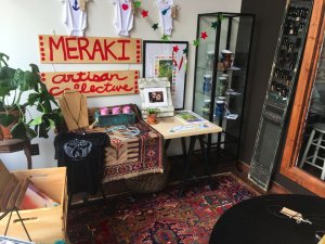 Meraki Job Training Program in Clarksdale