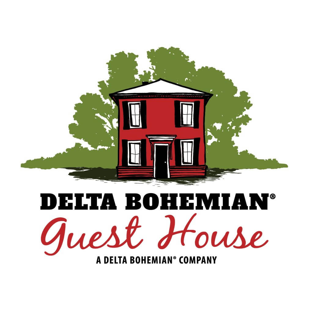 Sounds Around Town in Clarksdale - Stay at the Delta Bohemian Guest House