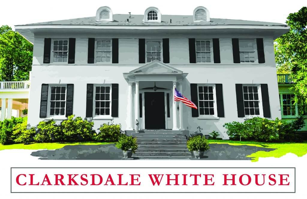 Stay at the Clarksdale White House