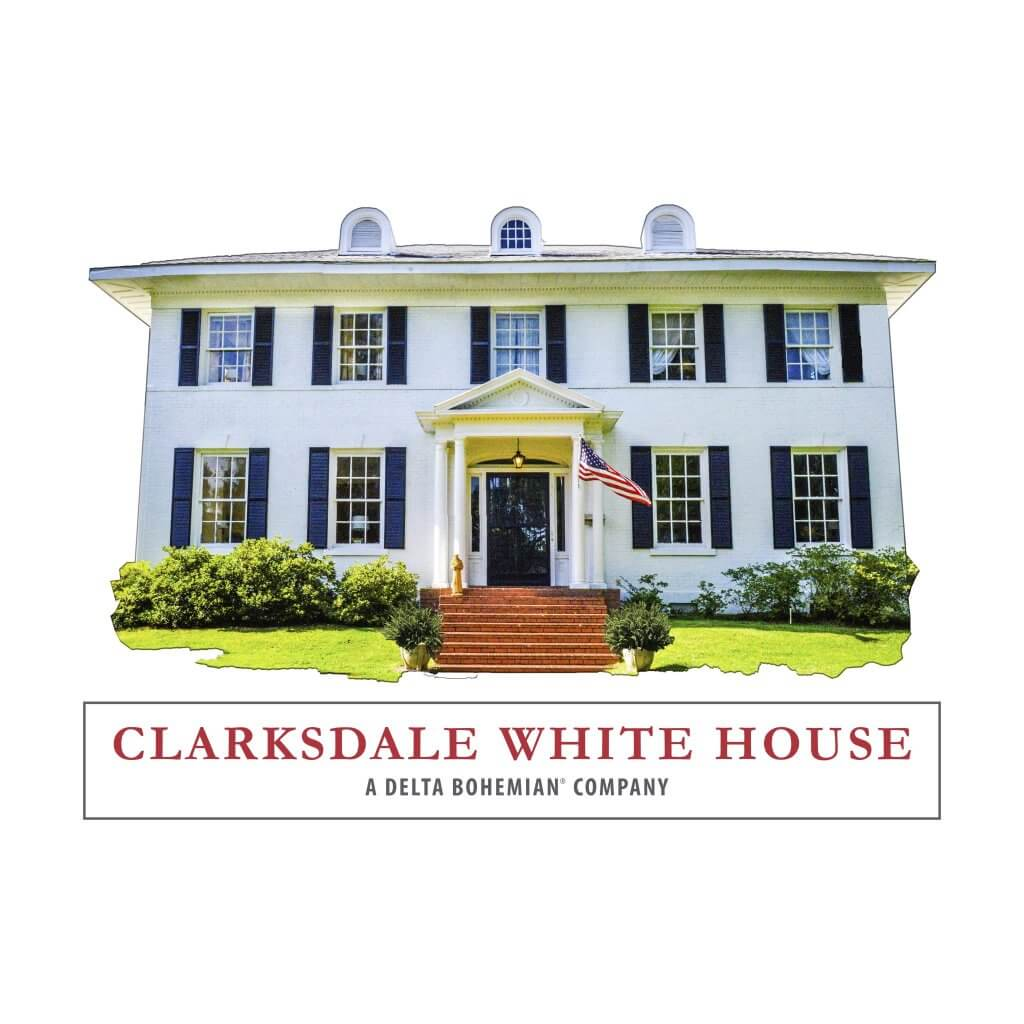 Sounds Around Town in Clarksdale - Stay at the Clarksdale White House