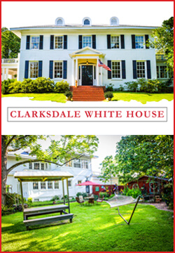 Clarksdale White House