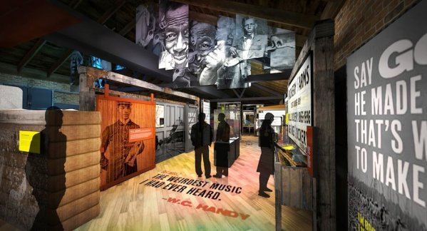 Delta Blues Museum Issues URGENT CALL For Your Help