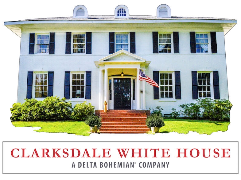Clarksdale White House Top 10 Things to do in Clarksdale