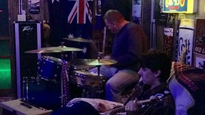 Matt Rock Clarksdale House Party