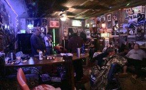 Matt Rock House Party in Clarksdale