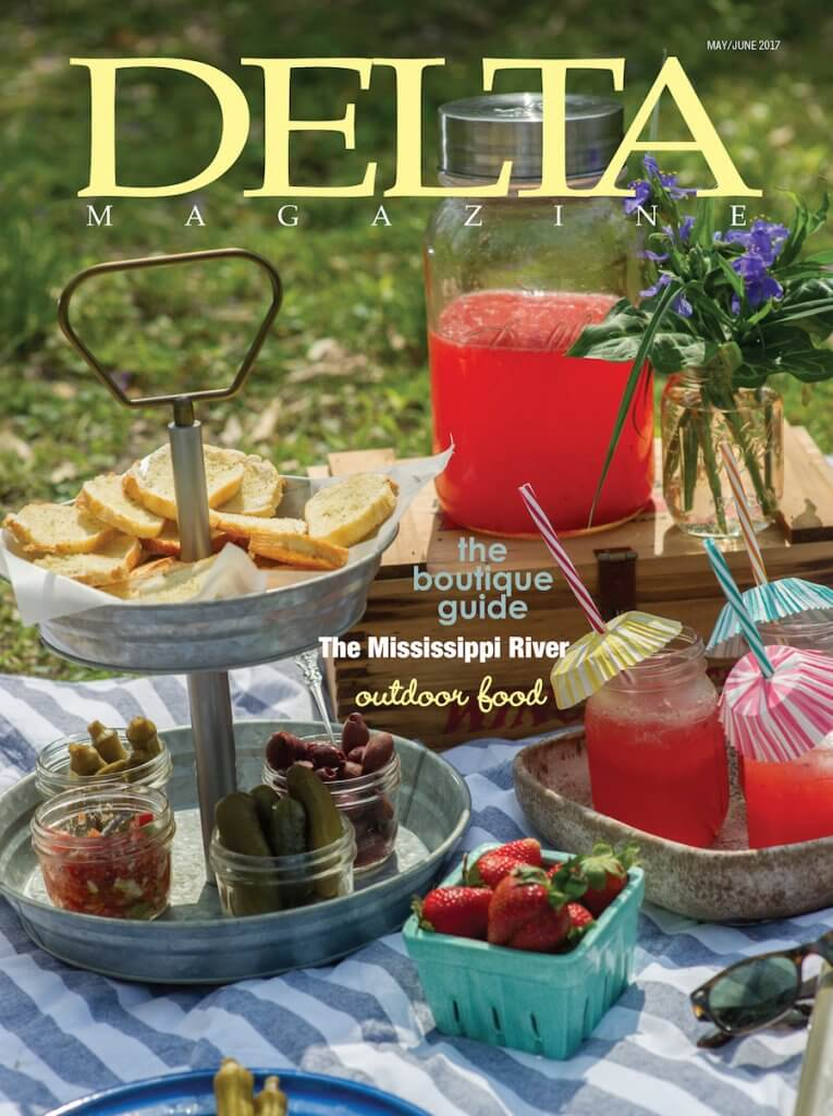 Delta Magazine May/June 2017 Issue
