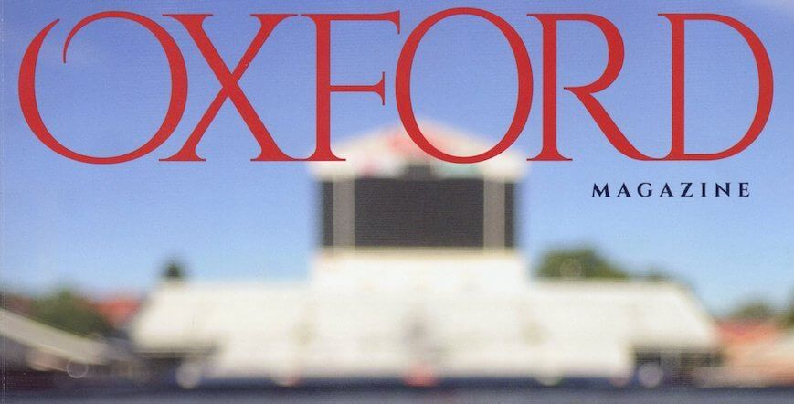 Lovin' OXFORD MAGAZINE Lovin'