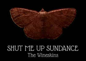 Shut Me Up Sundance by The Wineskins