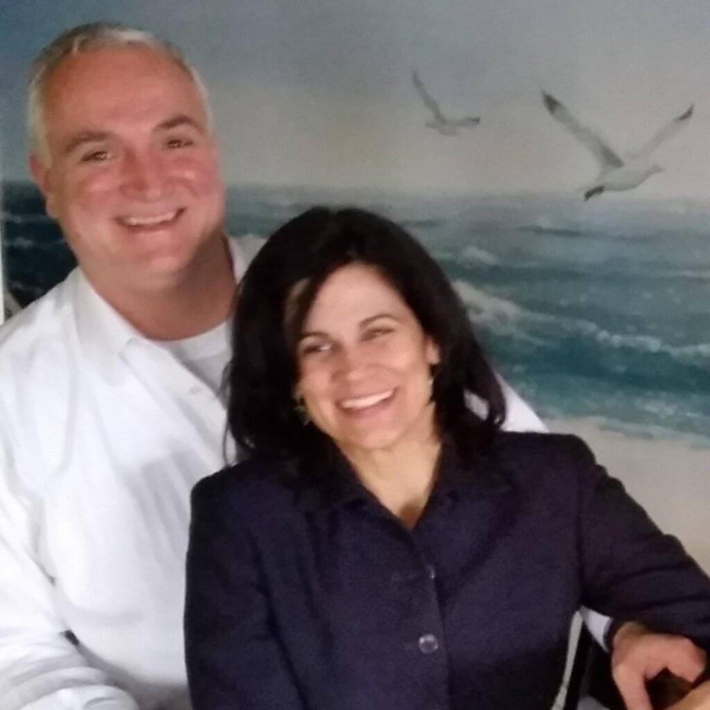 Clarksdale Entertainment writing couple Michael and Danette Banks Press Register