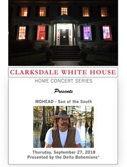 MOHEAD Home Concert