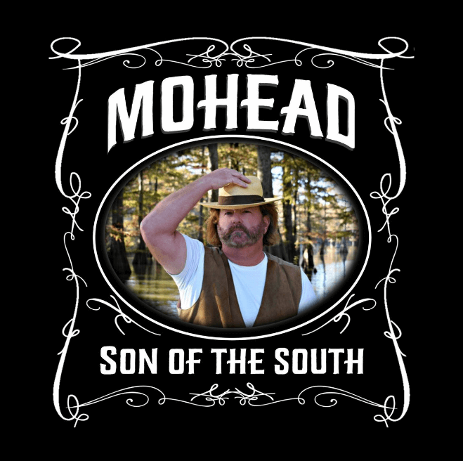 Mohead - Son of the South