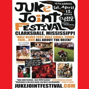 Juke Joint Festival 2019